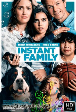Familia Al Instante [1080p] [Latino-Ingles] [MEGA]