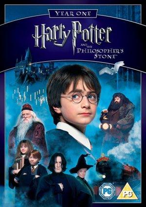 Cinema Life quotHarry Potter and the Philosopher39s Stone