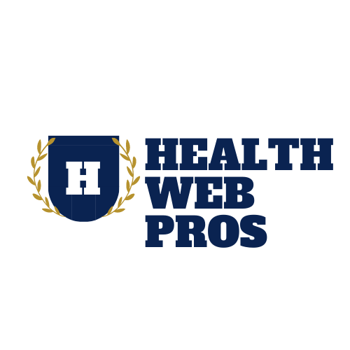 Health web pros