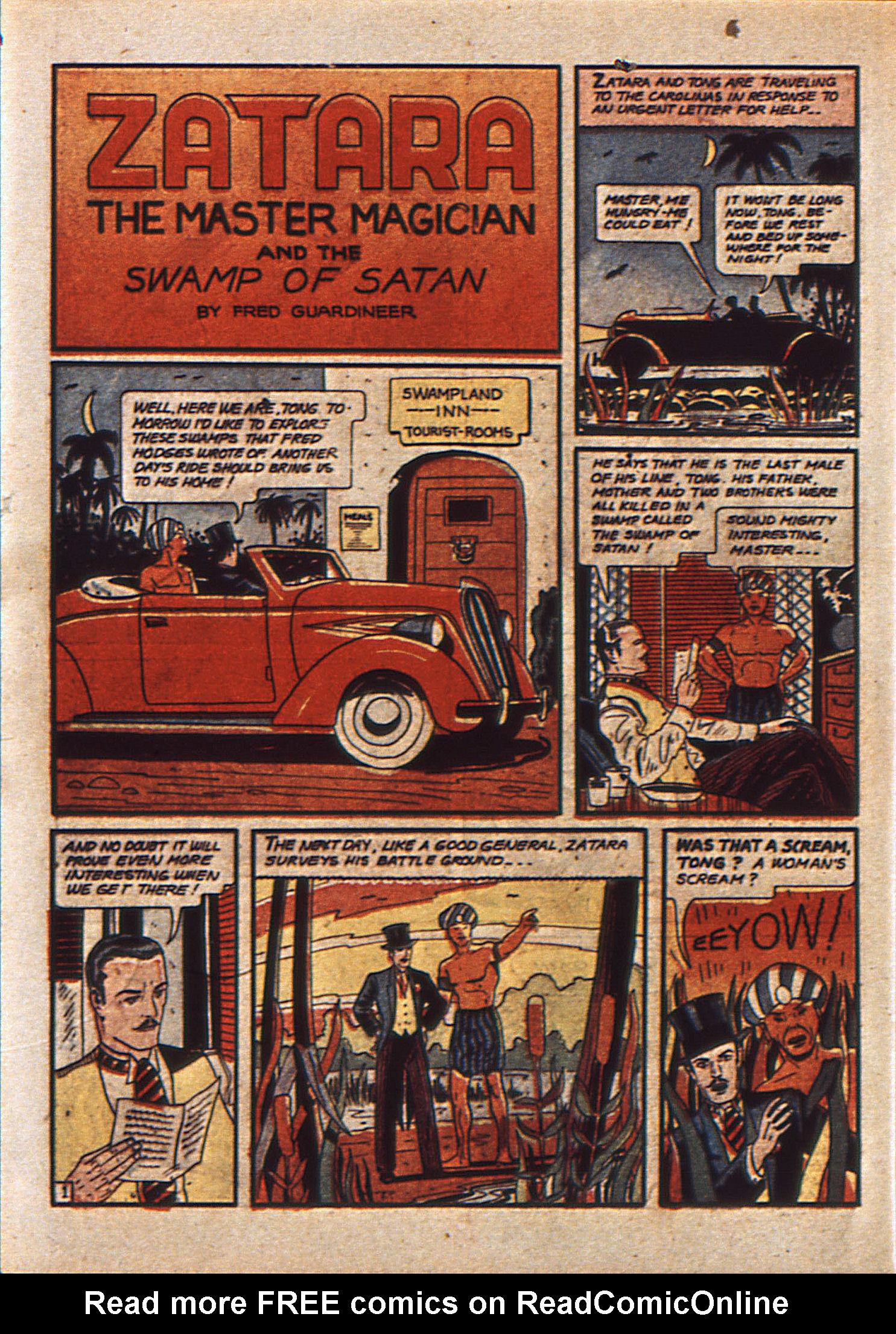 Action Comics (1938) 13 Page 52
