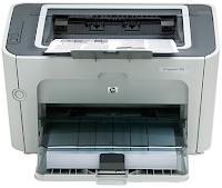HP LaserJet P1505 Driver Download For Mac, Windows