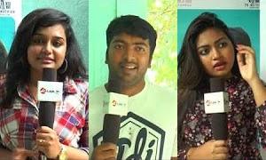 Raja Manthiri Movie Team Interview