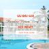 Khu nghỉ dưỡng Paradise Resort Vũng Tàu