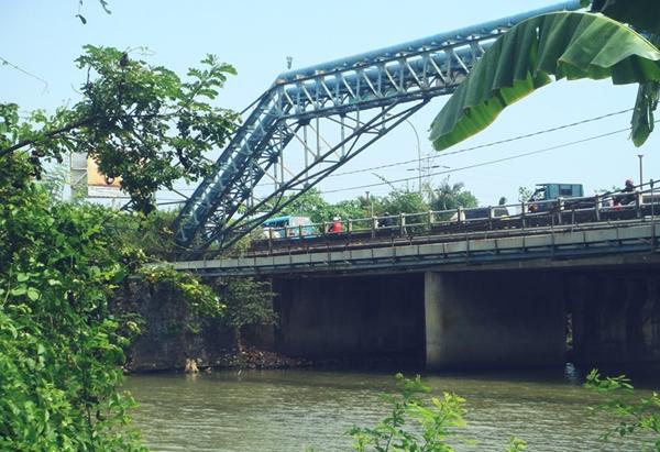 Misteri Penghuni Gaib Jembatan Tello