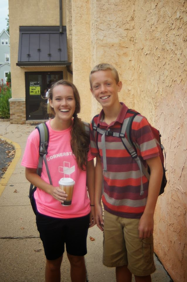 Sophomore dating freshman