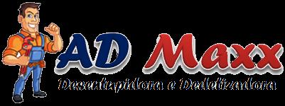 AD MAXX Desentupidora
