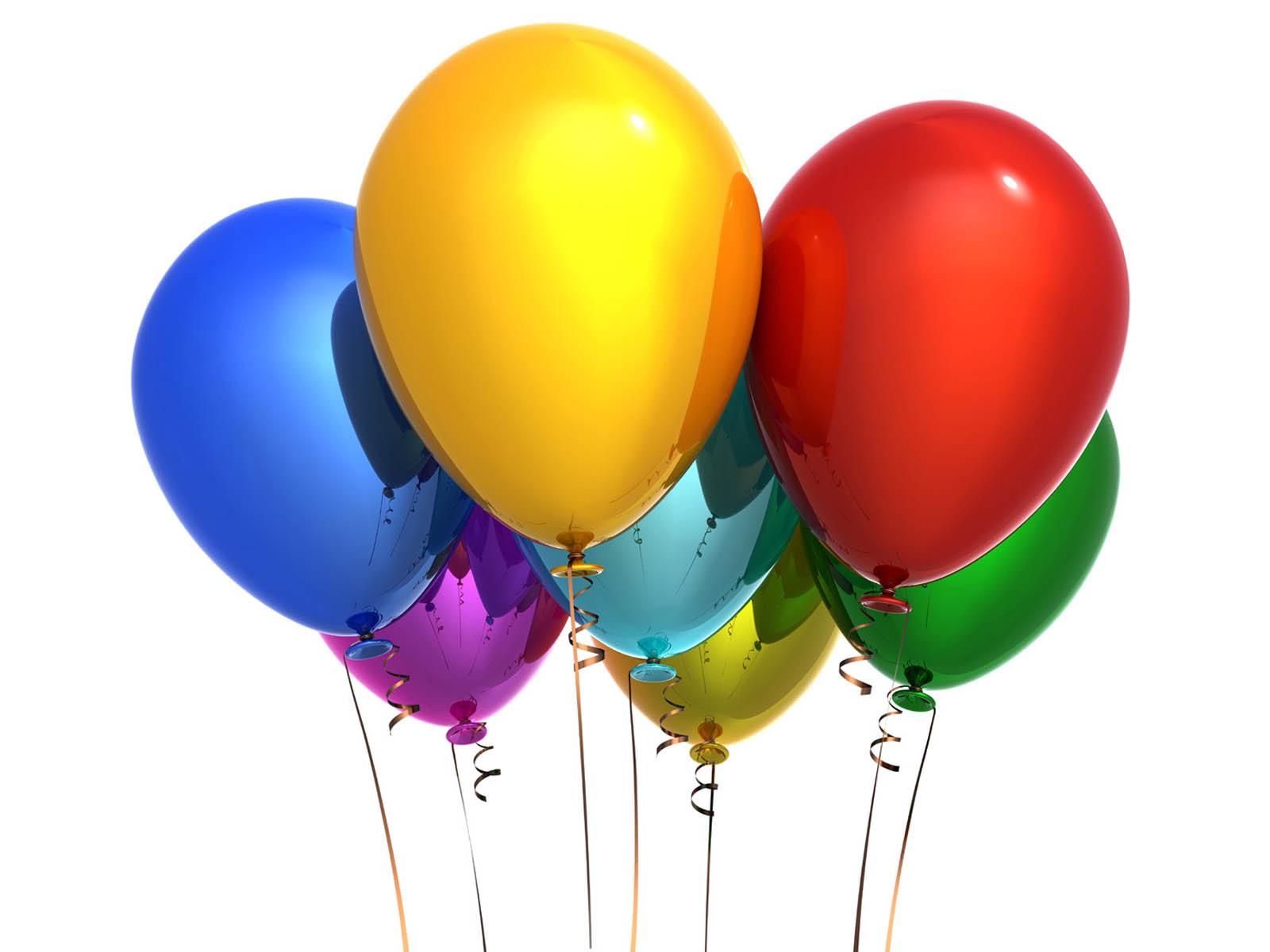 Balloon Tag: Wallpaper: Balloons Wallpapers