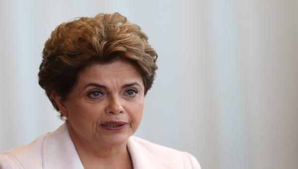 Rousseff propone elecciones anticipadas por la democracia