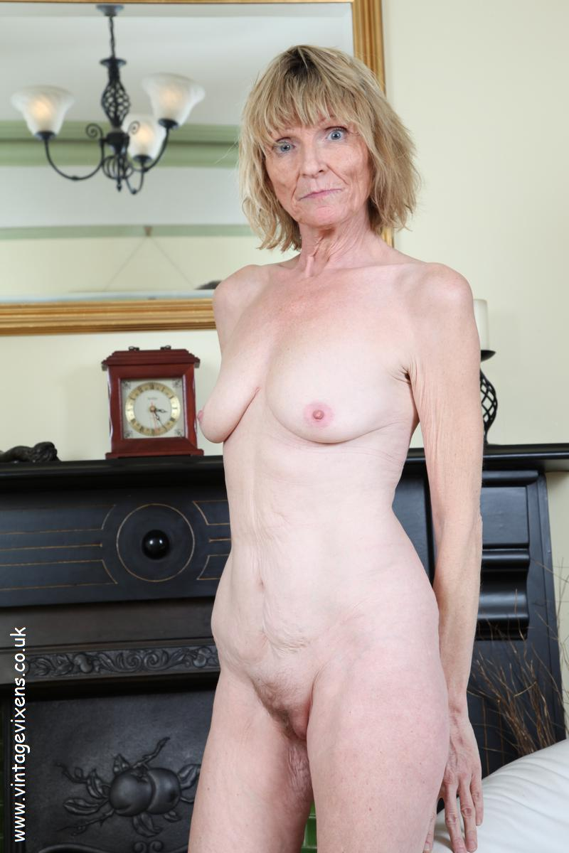 Naked Mature Ladies Porn