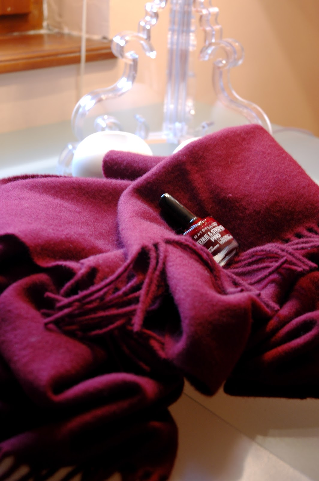 gourmandises et coquetteries l 39 hiver sera lit de vin. Black Bedroom Furniture Sets. Home Design Ideas