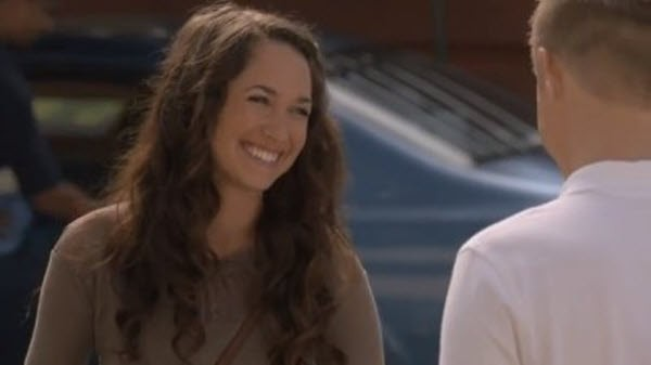 Switched at Birth - Season 2 Episode 17: Prudence, Avarice, Lust, Justice, Anger