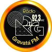 Rádio Gravatá FM - Gravatá/PE