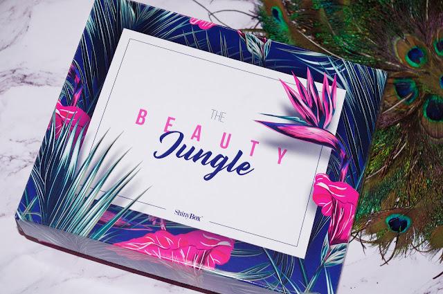 Shinybox The Beauty Jungle sierpień