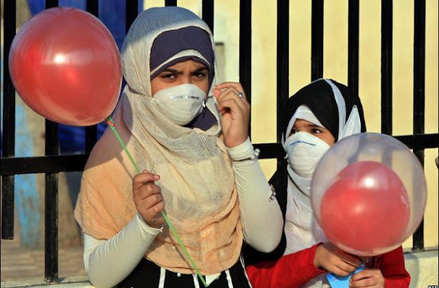 Jangan dicontoh, Seorang Imam Masjid di Mesir Nikahi 27 Gadis di Bawah Umur