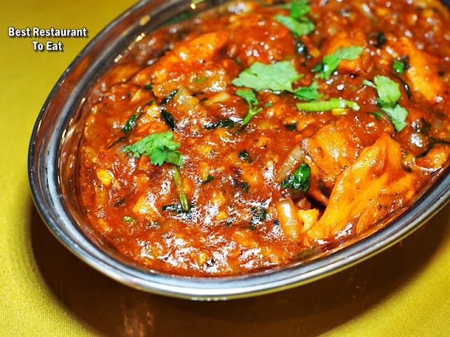 Royal Darbar Chicken Varuval