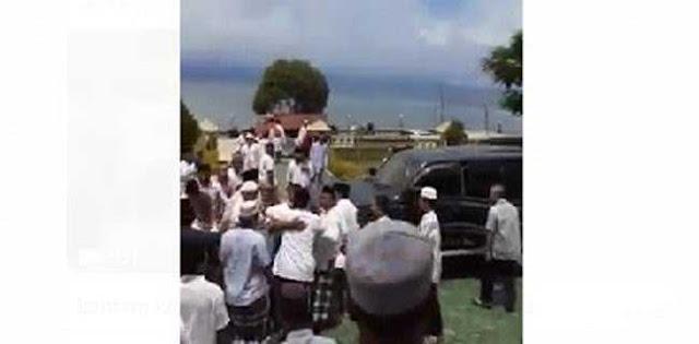 Tak Dapat Suara, Caleg Nasdem Ungkit Bantuan Karpet Untuk Masjid