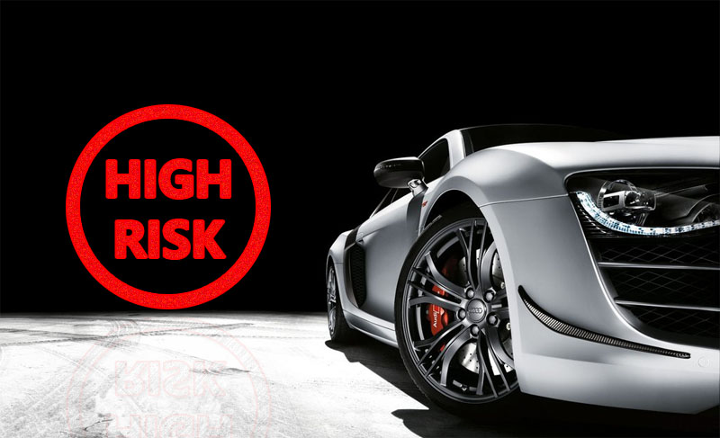 High Risk Auto Insurance >> Best Auto Insurance Quotes For High Risk Drivers Sevenmars