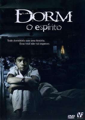 Dorm: O Espírito - DVDRip Dual Áudio
