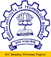 IIT Bombay Sample Papers