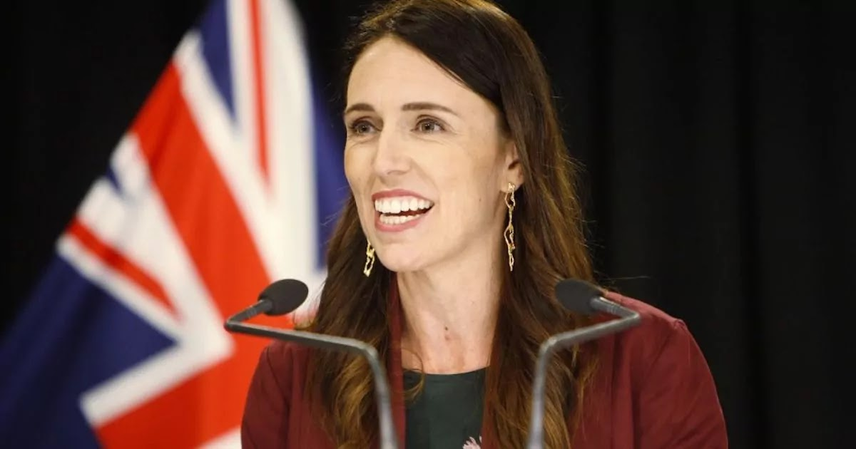 New Zealand Passed Law To Ensure Equal Pay Between Men And Women