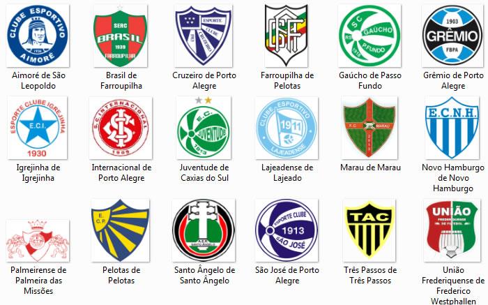GRUPO A - 05-08-2015 - 15h - Passo D Areia - São José 2 X 0 União  Frederiquense GRUPO B - 05-08-2015 - 20h - Alfredo Jaconi - Juventude 0 X  1 ... e0bd534d6fa6f