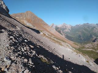 Pico de Escusaneta