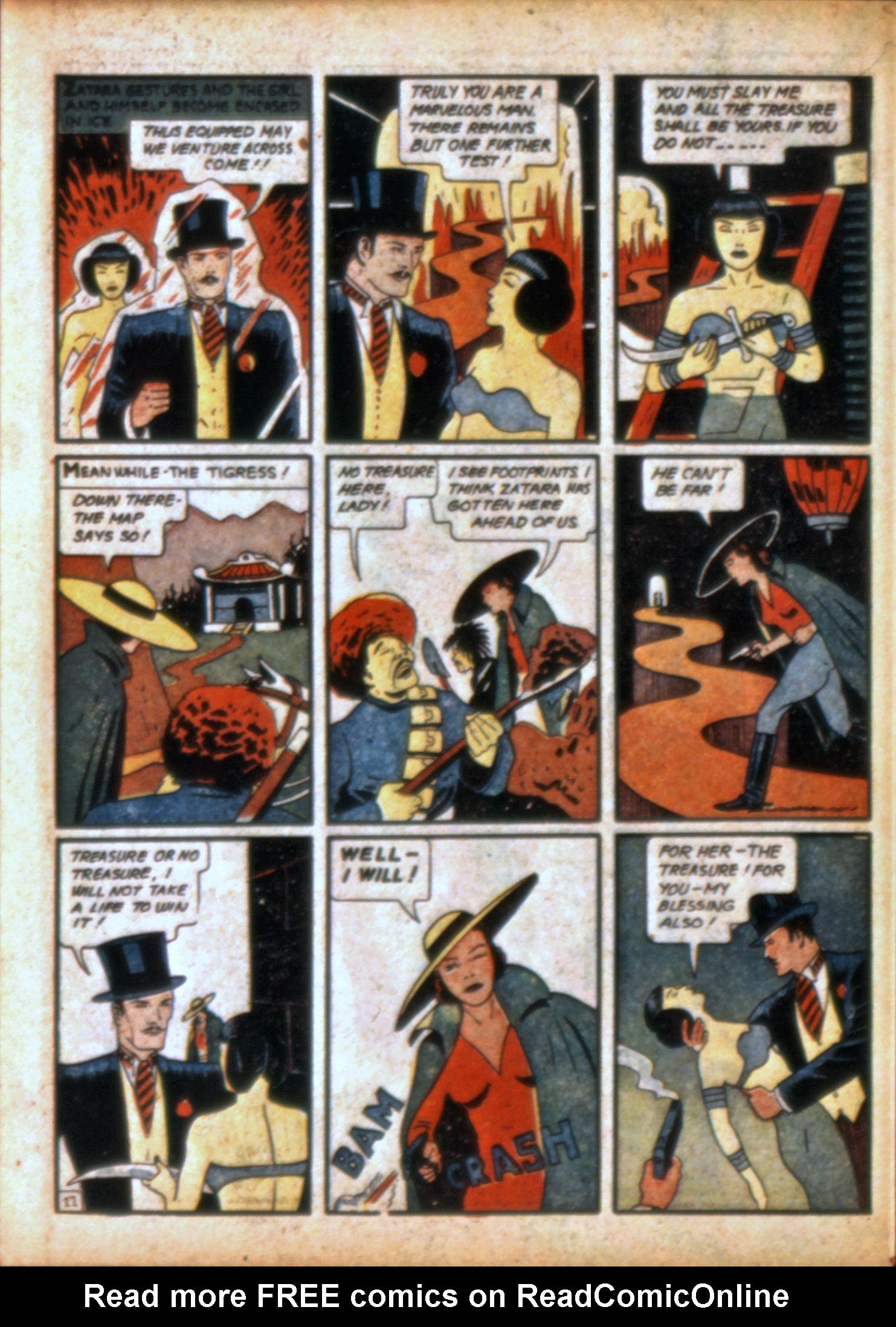 Action Comics (1938) 10 Page 64