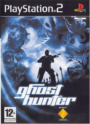 Ghoshunter | Ps2
