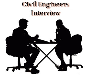 7 Interview Questions From Civil Engineers
