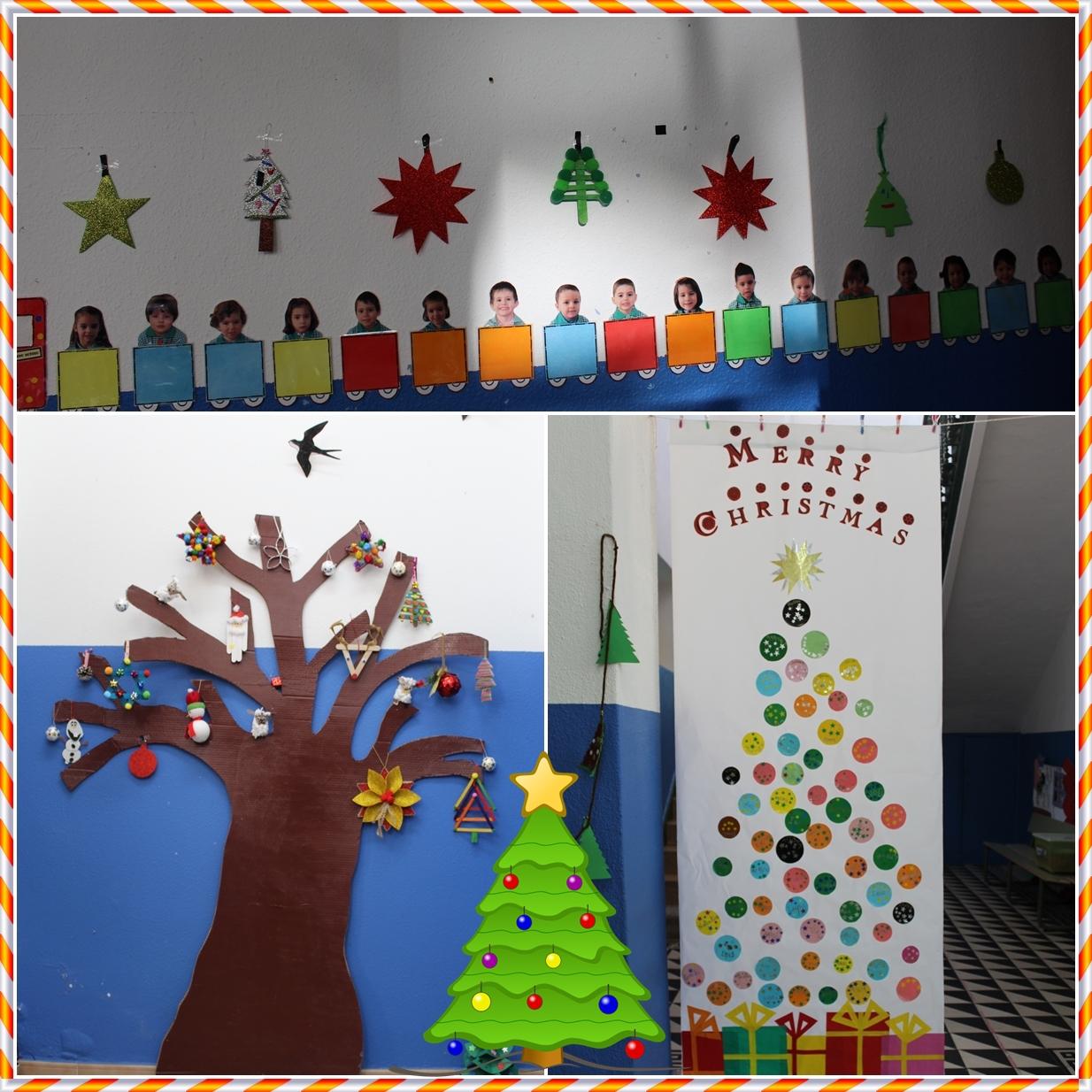 Infantil calvo sotelo nadal no cole - Adornos de nadal ...