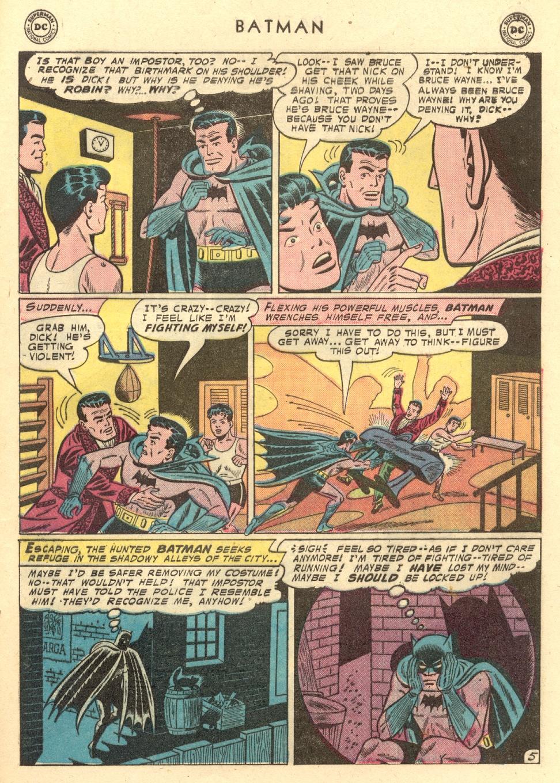 Read online Batman: The Black Casebook comic -  Issue # TPB - 83