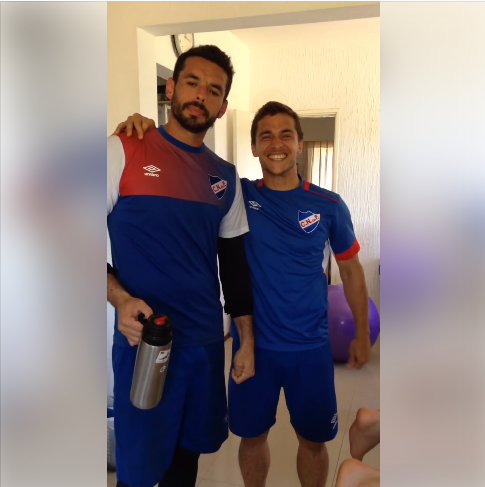 Fernández y Esteban Conde