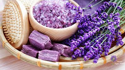Sạch mụn sáng da với phương pháp trị mụn bằng hoa
