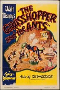 Watch The Grasshopper and the Ants Online Free in HD