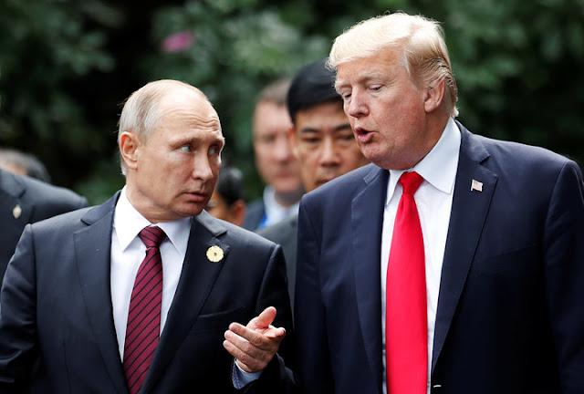 Трамп предал Америку — The New York Times