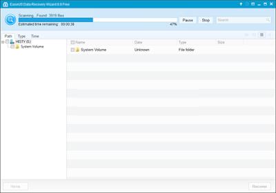 Cara Mengembalikan File Dari Flashdisk Yang Diformat