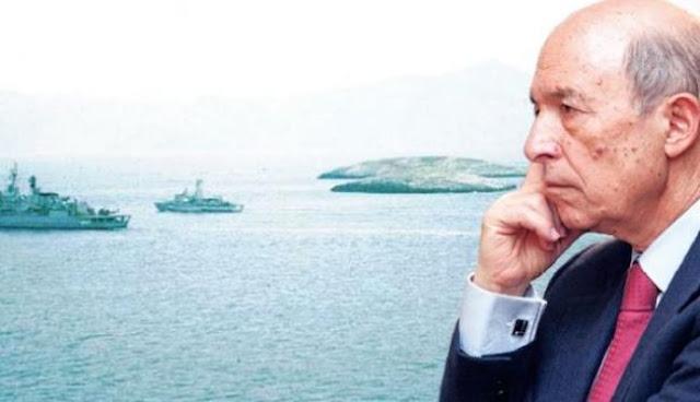 ΠΑΣΟΚ: Αρκτικόλεξο της ντροπής