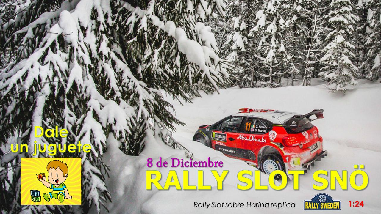Slot Canarias Y Benefico Rally Scalextric En 2DWYEH9I