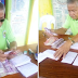 Kapitan sa Palawan, ipinamahagi ang kanyang sahod sa mga PWD at solo parent   filipinoclip.com