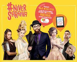 """Promoção """"Aniversário Saraiva – Viaje nesta Festa"""""""