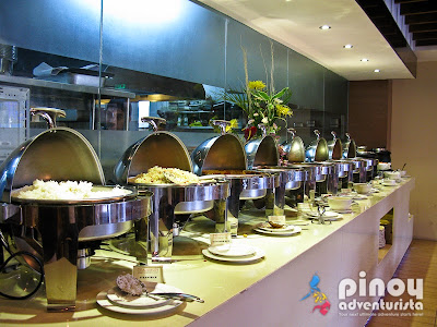 Tradisyon Restaurant Pinoy Comfort Food at Azalea Residences Baguio City