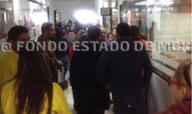 Funcionarios venden dictámenes de protección civil para que operen colegios en el EDOMEX.
