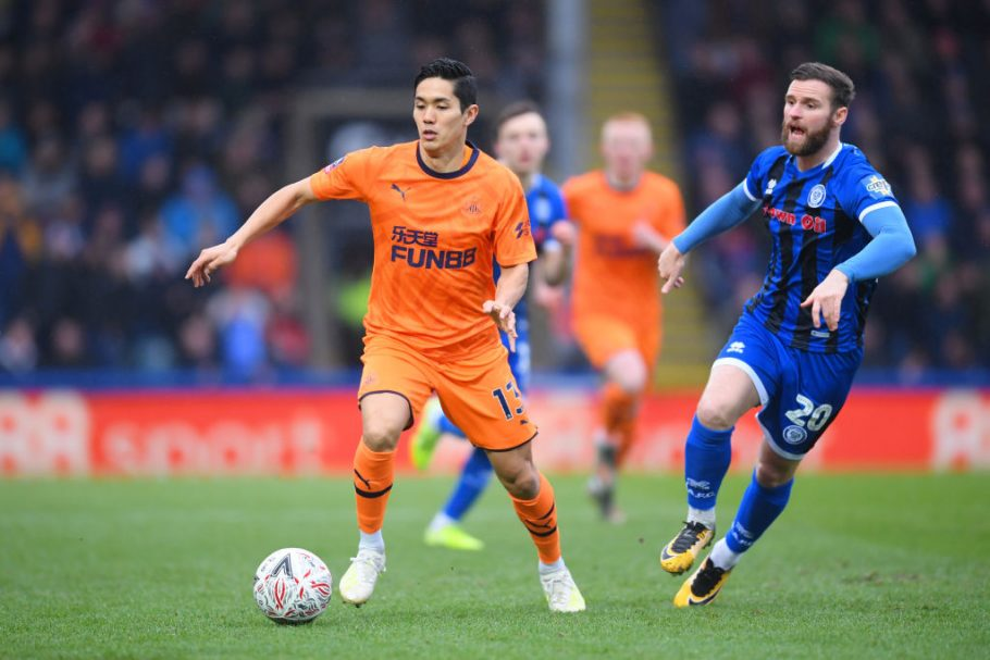 Prediksi FA Cup Newcastle United VS Rochdale 15 Januari 2020
