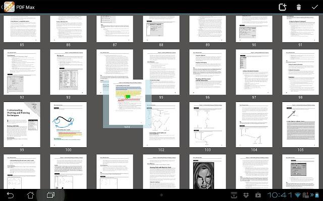 PDF Reader Apk Download