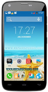 Cara Hard Reset Advan S4D