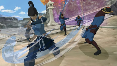 Download Game The Legend of Korra PC Full Version