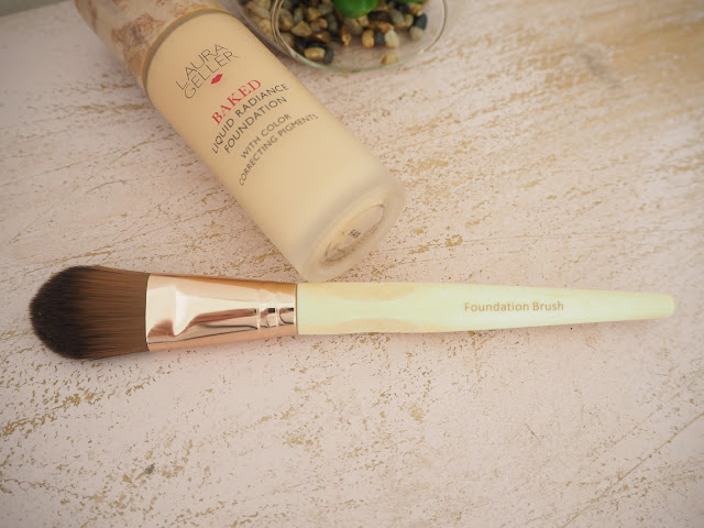 So Eco Foundation Brush