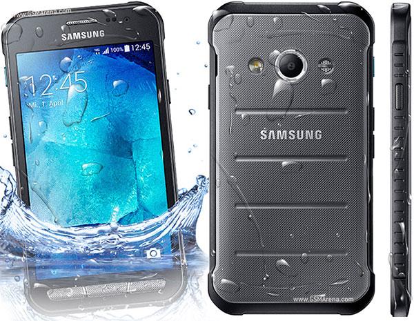 Top 18 Hp Samsung Anti Air Terbaik 2019 Dengan Harga Murah