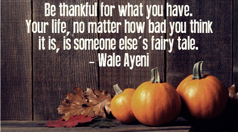 Motivational Quotes For Thanksgiving Day: Top 100 Incredible Happy Thanksgiving Day Quotes