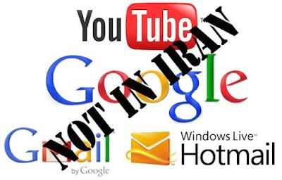 Internet Censorship in Iran VPN Google